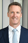 Craig Lines, president and director of LOM Financial (Bahamas)
