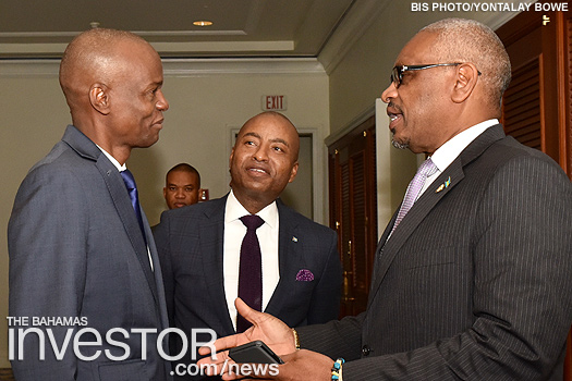 CARICOM summit concludes