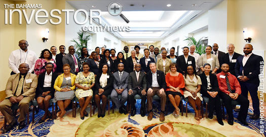 Tourism industry conference gets underway