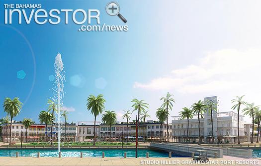 US architect to design new Bahamas eco-resort