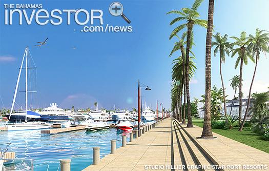 Long Island marina details released