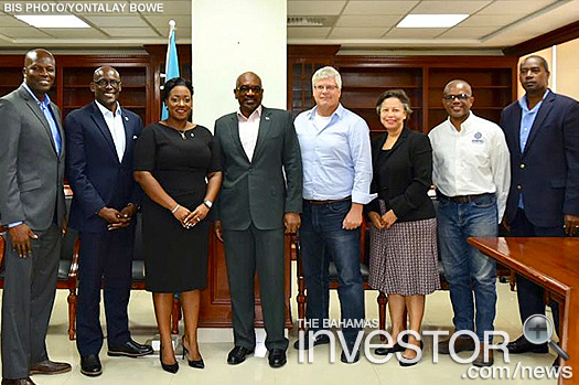 PM meets with BCCEC to discuss rebuilding after Dorian