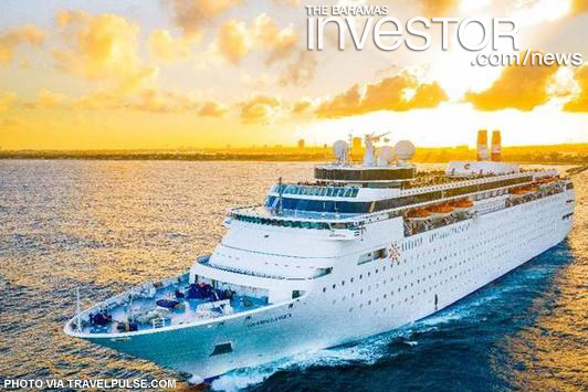 Bahamas Paradise Cruise Line set to relaunch in May